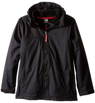 The North Face Kids Chimborazo Triclimate Boy's Coat