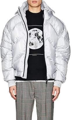 Dunlop IENKI IENKI Men's Down Puffer Coat