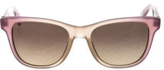 Paul Smith Berman Polarized Sunglasses $75 thestylecure.com