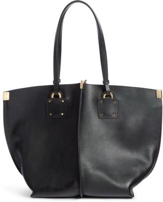 Chloé Vick Leather Tote