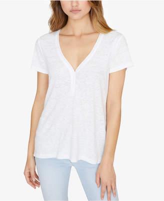 Sanctuary Astrid V-Neck T-Shirt