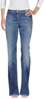 HUSKY Denim pants - Item 42652354NQ