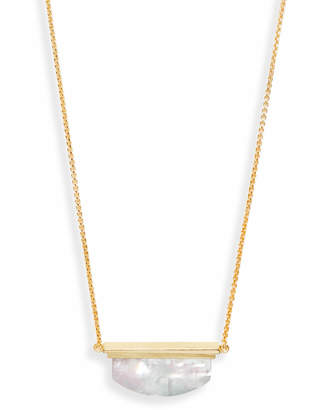 Kendra Scott Dean Pendant Necklace