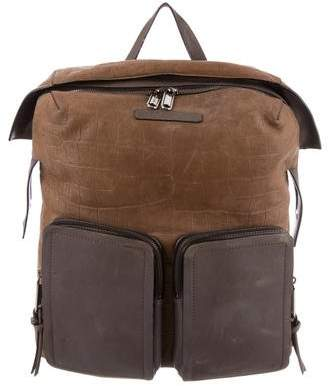 ca343be4dbeb Jimmy Choo Men s Backpacks - ShopStyle