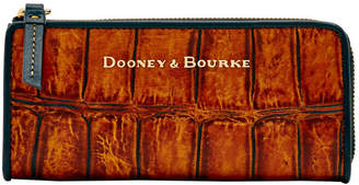 Dooney & Bourke Covington Zip Clutch