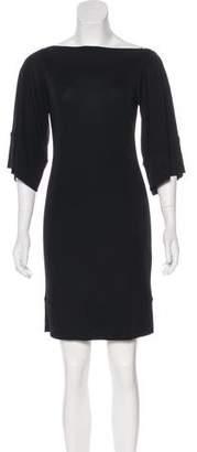 Diane von Furstenberg Ayana Mini Dress