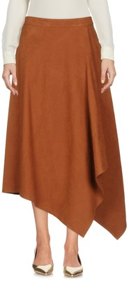 Stella McCartney 3/4 length skirts - Item 35367720CR