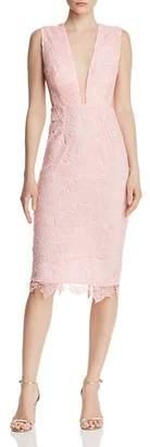 Lee SAU Kendall Lace Dress