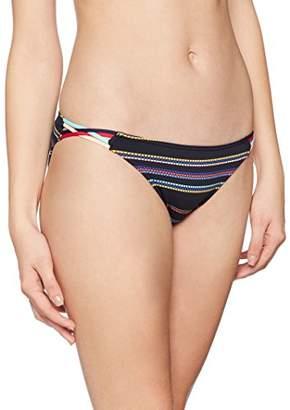 Saint Tropez Kiwi Women's Ct thali Plus Bikini Bottoms,S