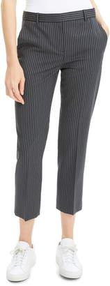Theory Crop Wool Pants