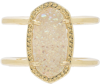 Kendra Scott Elyse Ring $70 thestylecure.com