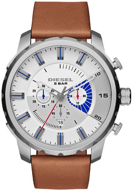 DieselDiesel Stronghold Collection DZ4357 Men's Analog Watch