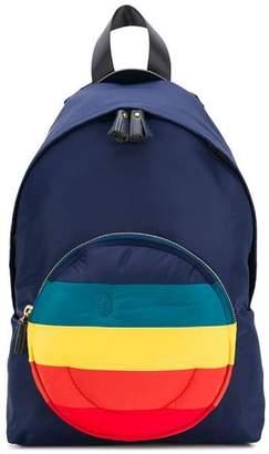 Anya Hindmarch Chubby Smiley backpack