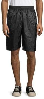 Diesel Black Gold Pantastic Pull-On Shorts