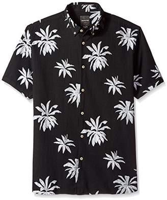 Barney Cools Men's Fern Ss Shirt