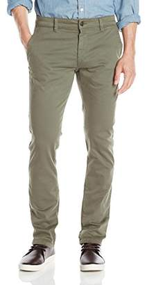 Mavi Jeans Men's Johnny Slim Leg Chino