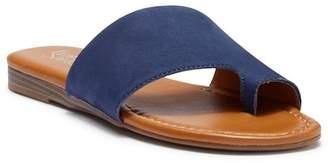 Franco Sarto Grayson Leather Sandal
