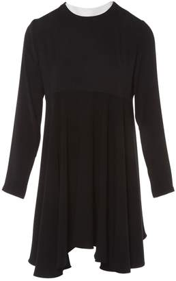 Surface to Air Black Dress for Women