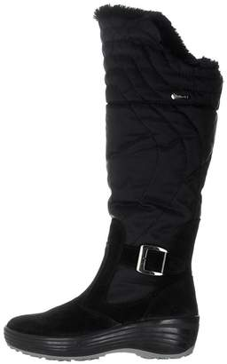Pajar Black Nylon Boot