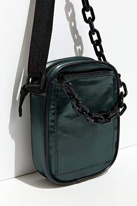 Urban Outfitters Chain Mini Messenger Bag