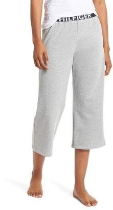 Tommy Hilfiger Crop Lounge Pants