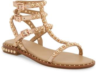 Ash Play Studded Sandal
