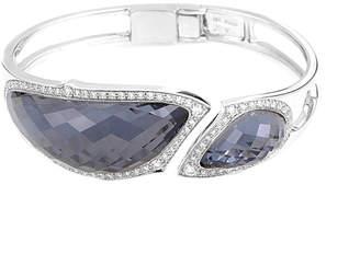 Stephen Webster 18K 1.24 Ct. Tw. Diamond & Gemstone Cuff