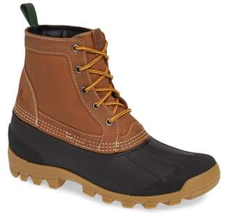 Kamik Yukon 5 Waterproof Insulated Three-Season Boot
