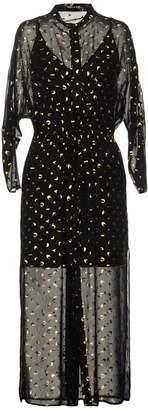 5Preview 3/4 length dresses