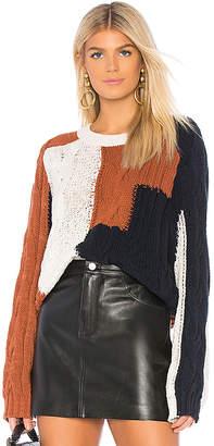 360 Cashmere 360CASHMERE Marie Sweater