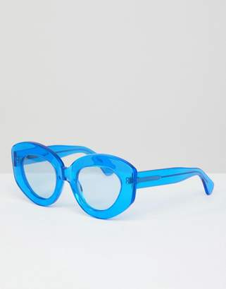 House of Holland Cat Sunglasses