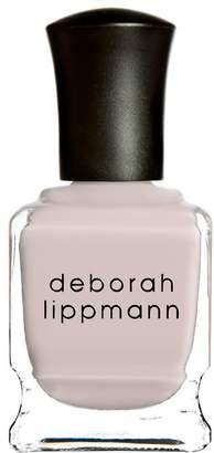 Deborah Lippmann Nail Colour
