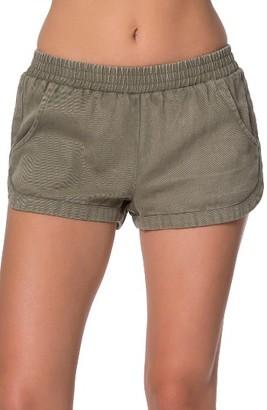 Women's O'Neill Bridge Shorts $39.50 thestylecure.com
