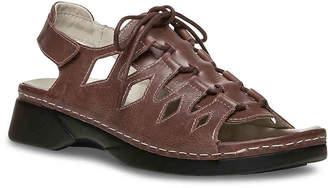 Propet Ghillie Walker Gladiator Sandal - Women's