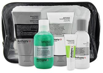 Anthony Logistics For Men Logistics Essential Traveler