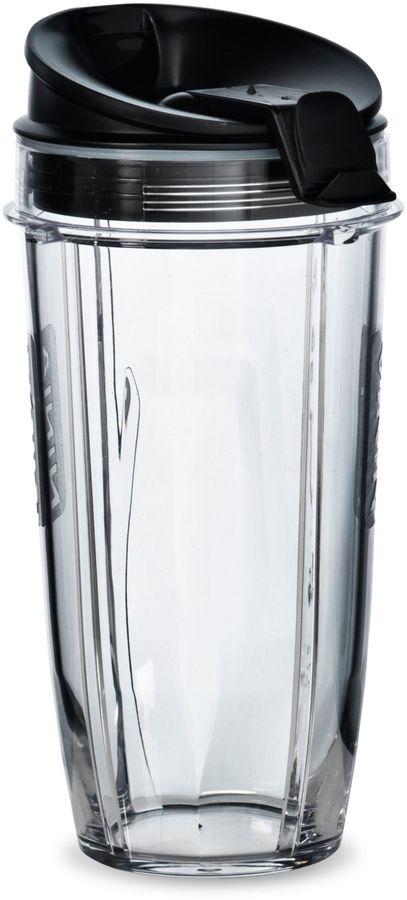 Tritan Nutri Ninja® 24 oz. Cup with Sip & Seal Lids® (Set of 2)