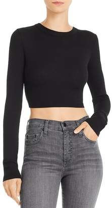 Cotton Citizen Verona Cropped Tee