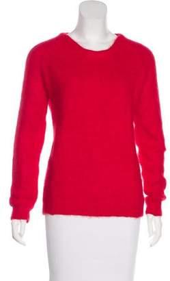 Oddity Sweater in Red Iro Sale Big Sale Cheap Price Buy Discount 5dUOht