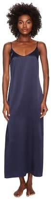 La Perla Silk Night Gown Women's Pajama