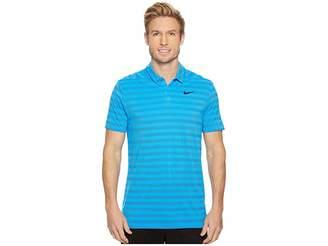 Nike Breathe Stripe Polo OLC