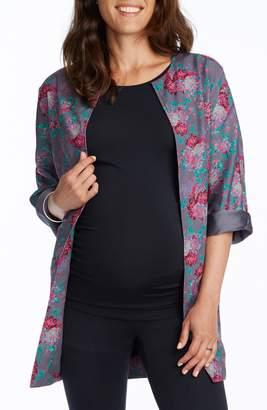 ROSIE POPE Bella Maternity Kimono Jacket