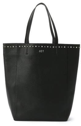 JET (ジェット) - JET オリジナルスタッズレザートートバッグ