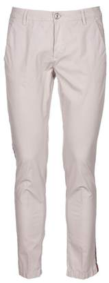 Aglini Side Striped Trousers