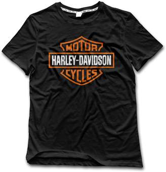 Harley-Davidson ENJOYSS Men's T-Shirt 100% Cotton
