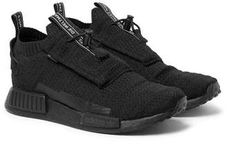adidas NMD_TS1 GTX Primeknit Slip-On Sneakers - Men - Black