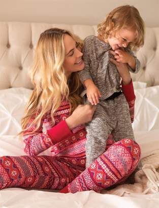 Motherhood Maternity Henley Maternity Pajama Set