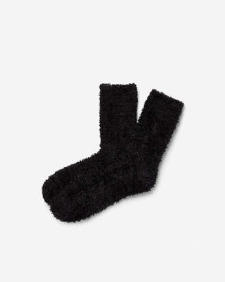 Express Cozy Boot Socks