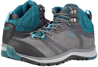 Keen Sedona Pulse Mid Aluminum Toe Women's Work Boots