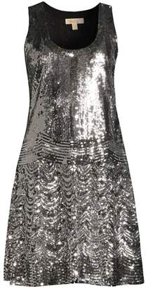 MICHAEL Michael Kors Sequin Slip Dress