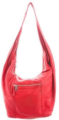See by Chloe Grained Leather Bag